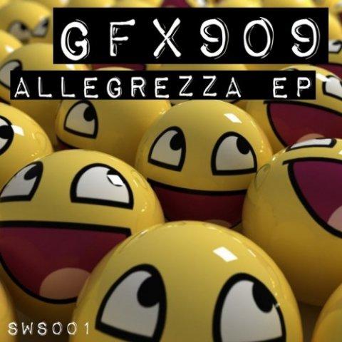 Gfx909 - Allegrezza EP