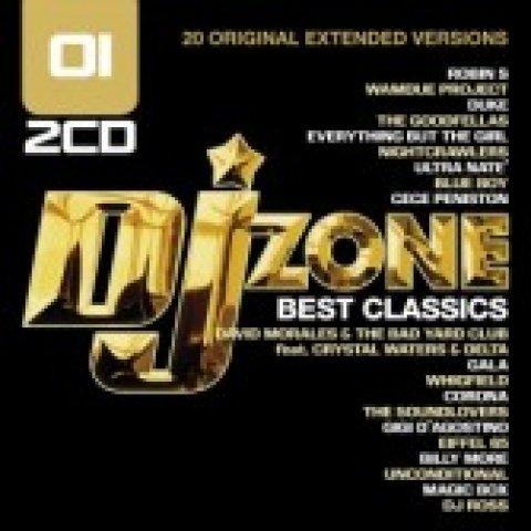 Dj Zone Best Classics 01 Idp Italodanceportal Com